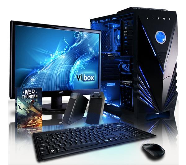 PC Desktop Gaming