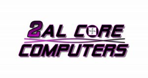 Logo 2alcore Computers